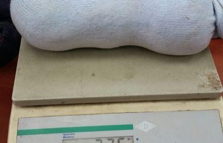 """4 סוחרי הרואין וקריסטל בלוד נתפסו ע""""י המשטרה"""