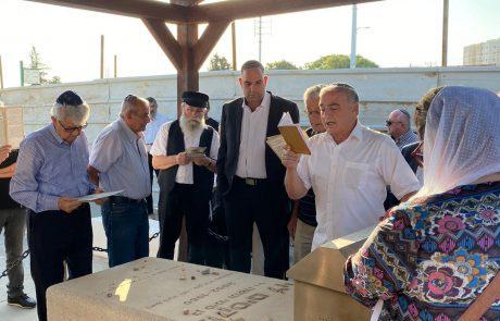 מתגעגעים למקסים לוי | 17 שנים ללא ראש העיר המיתולוגי