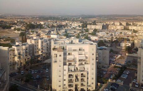 """ראשוני! מהפכת דיור במרכז לוד: אושרו תוכניות ל-4,717 יח""""ד חדשות במתחם העיר העתיקה בלוד"""