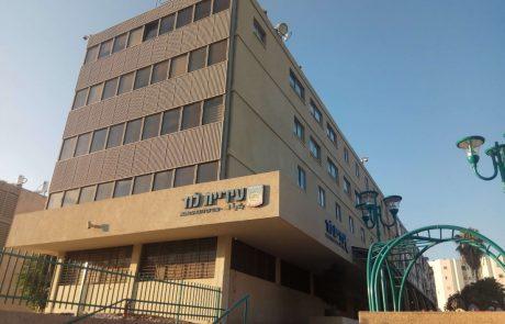 פרסום ראשון: עובדת עירייה חולה בקורונה – המחלקה תשלח לבידוד