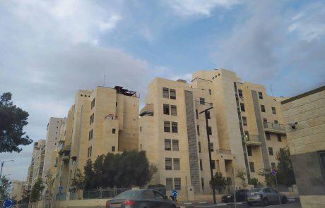 ליקויי בניה בדירות חדשות
