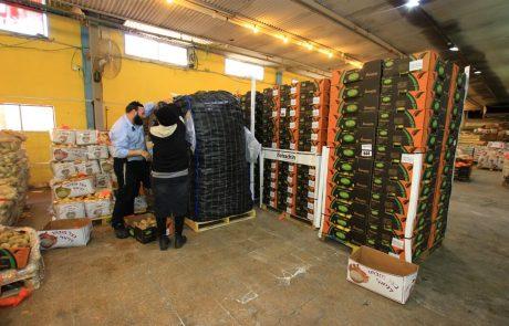 """חבילות מזון לחגים? עמותת """"יד ביד"""" תסייע למשפחות נזקקות בחודש הרמדאן"""