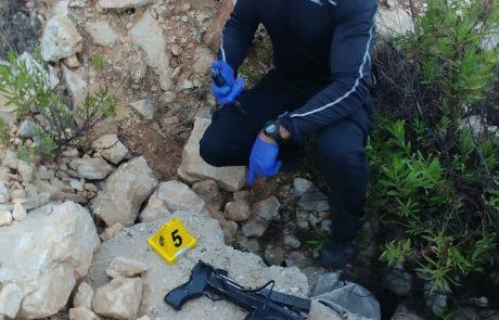 המשטרה הכריזה מלחמה בשימוש בנשק בסכסוכי חמולות במגזר הערבי