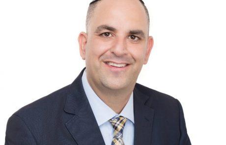רגע לפני הבחירות: ראש העיר רביבו במסר חשוב לתושבי לוד