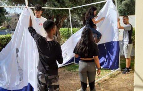 בזכות רעיון אחד גדול: אלפי שקלים נאספו, כ-40 מכיניסטים התנדבו, ועשרות משפחות יחגגו