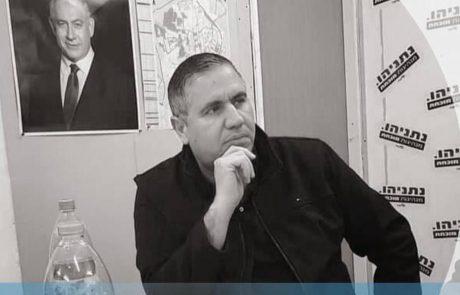 בצל הסגר: המשנה לראש העיר גיל חדד בראיון אישי לקראת ליל סדר שכמוהו עוד לא היה