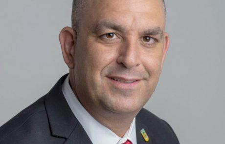 עד כאן: ראש העיר רביבו הגיש תביעה אישית כנגד תושב לוד שהוקלט מאיים עליו