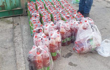 סמים ותימנים: המשטרה חשפה מעבדה לייצור מיץ גת לא חוקי במכולת בלוד