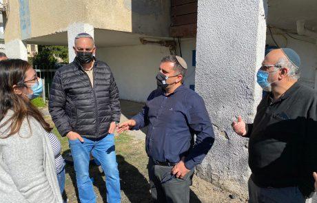 ״לצאת למבצע חומת מגן 2 למיגור הטרור הפלילי בחברה הערבית״