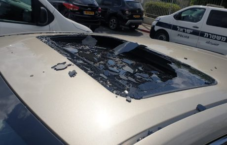 """חבר מועצה מהרשימה הערבית בלוד: """"זריקת אבנים על מכוניות היא בזויה. המשטרה תחקור"""""""