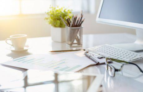 האם באמת משתלם לרכוש ריהוט משרדי במבצע?