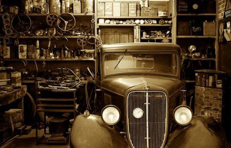 הרוג בתאונת עבודה במוסך סמוך ללוד