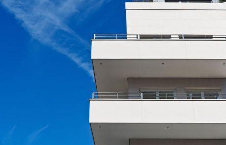 רגע לפני הכניסה לנכס: איטום גגות מרוצפים ומרפסות