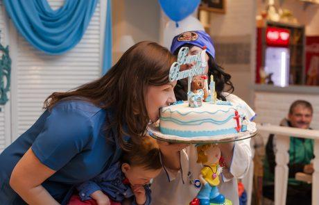 איך להפיק יום הולדת לילדים בלי לפשוט את הרגל?