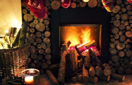 מחכים לחורף עם תנור חימום