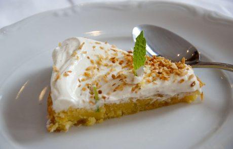 מתכון לחג השבועות – עוגת גבינה חלומית