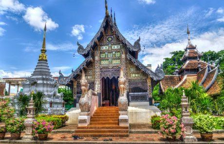לנקות את הראש בתאילנד – עכשיו זה הזמן