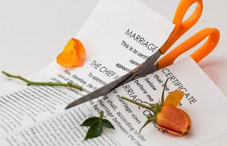 טיפים למתגרשים/ות בהסכמה