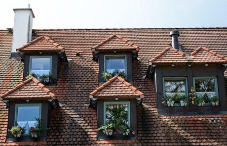 החורף הוא זמן מתאים לתיקון גגות רעפים