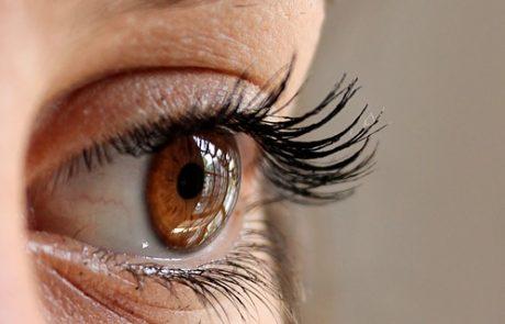 5 טיפולים מומלצים לטיפול בקמטים בעיניים