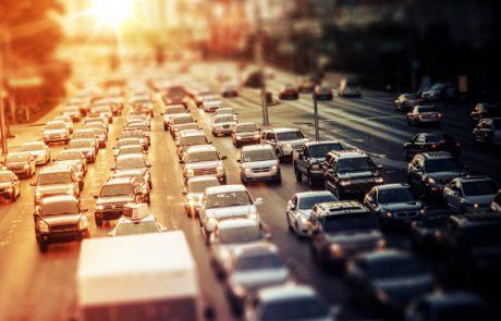 למה להשתמש ברכב פרטי אם אפשר להשתמש בשירות הסעות?