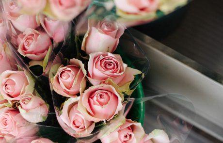חנות פרחים בירושלים – משלוחים משמחים