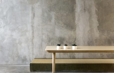 מיקרוטופינג – הדרך האלגנטית לעיצוב בית מודרני