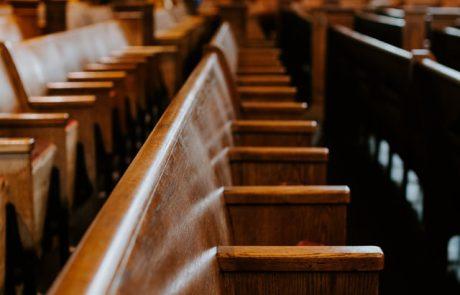 החידושים בתחום בניית בתי כנסת בשנת 2020