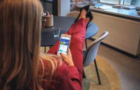 עבודה מהבית – שתי סיבות להתחיל בשינוי כבר היום