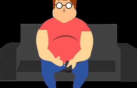 15 עובדות על מגיפת השמנת יתר בישראל ובעולם