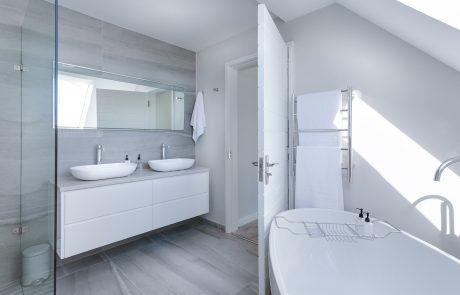 אפיון פתרונות עיצוב לחדר האמבטיה בכל בית