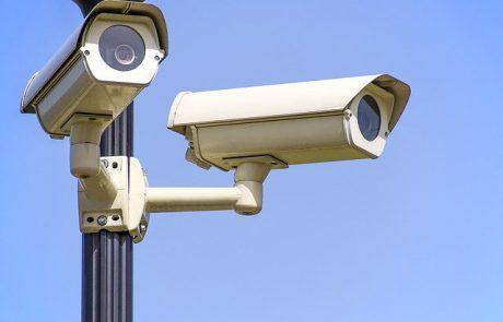 עין רואה ואוזן שומעת: מצלמות ביטחון מיוחדות יותקנו בשתי נקודות הכי גבוהות בלוד