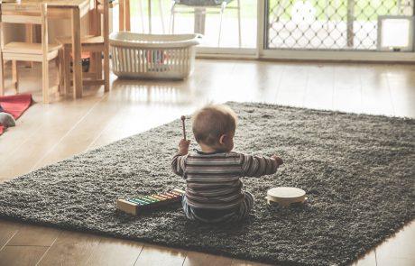 מהם הדברים הראשונים שכדאי לקנות לתינוק?
