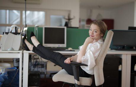איפה קונים כסאות משרדיים ומה כדאי לבדוק