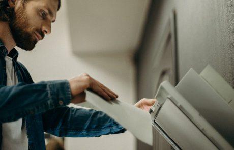 מה ההבדל בין מדפסת דיו למדפסת לייזר