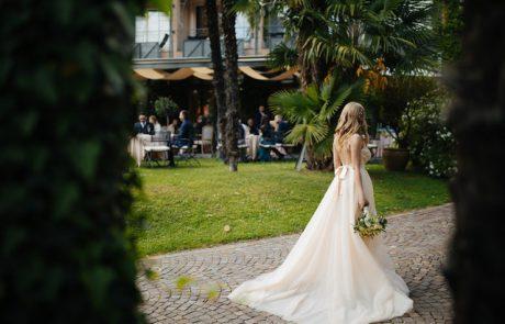 הצללה לחתונה – להתחיל חיים משותפים באווירה נעימה