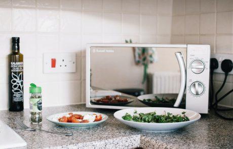 מדבקות סימון מזון למטבח