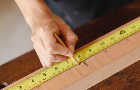 מתי משתמשים בכלי מדידה כדוגמת מיקרומטרים?