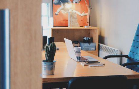 כיצד לארגן סביבת עבודה נעימה במשרד?