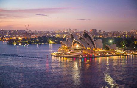 5 מקומות לטייל בהם באוסטרליה