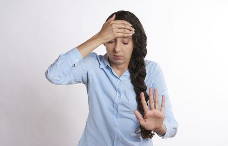 מיגרנות הן אתגר שאפשר להתמודד אתו