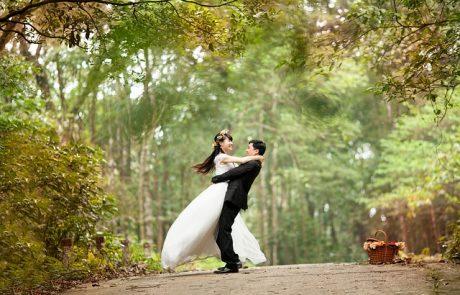 חתונות בישראל:עסק יקר אך משתלם