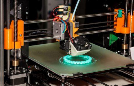 מהי הדפסת תלת מימד?