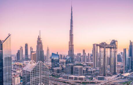 המקום הטוב ביותר לרכוש נכס להשקעה בדובאי 2021
